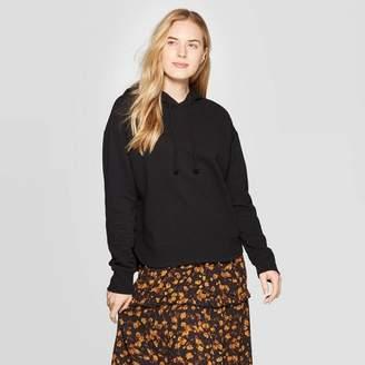 Universal Thread Women's Long Sleeve Hoodie