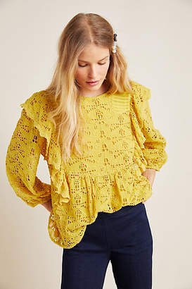 Maeve Clementine Blouse