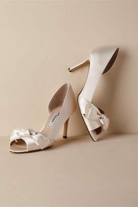 Nina Dee d'Orsay Heels