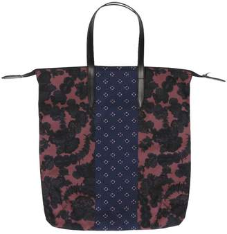 Dries Van Noten Shopping Cotton Bag