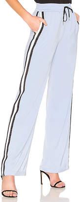 Majorelle Drawstring Pajama