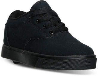 Heelys Little Boys' Launch Casual Skate Sneakers from Finish Line $49.99 thestylecure.com