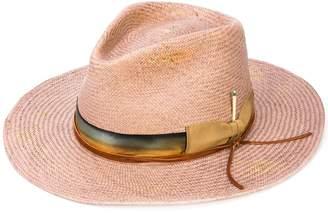 Nick Fouquet Tamarind hat