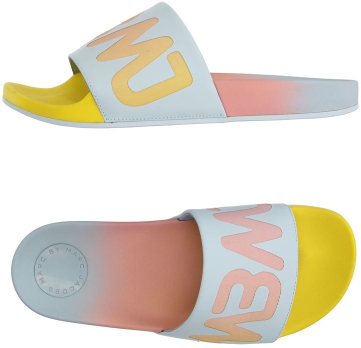 Marc By Marc JacobsMARC BY MARC JACOBS Slippers