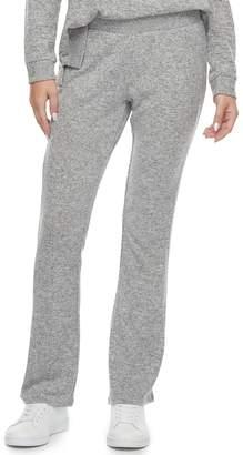 Juicy Couture Women's Tuxedo-Stripe Lounge Pants