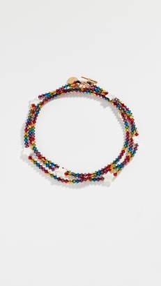 Venessa Arizaga Across the Universe Necklace