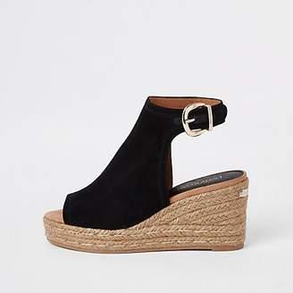 9aafc921af9 River Island Black Women's Shoes - ShopStyle