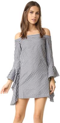 MLM LABEL Essential Dress $175 thestylecure.com