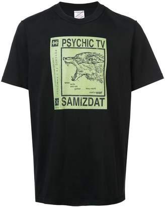 Yang Li Psychic TV T-shirt