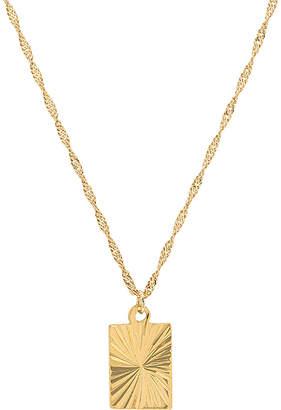 Frasier Sterling x REVOLVE Light My Fire Necklace