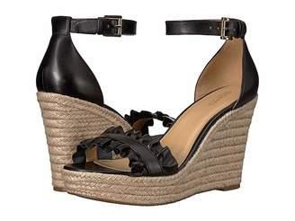 MICHAEL Michael Kors Bella Wedge Sandal Women's Wedge Shoes