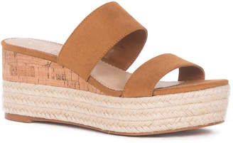 Callisto of California Foundation Espadrille Wedge Sandal - Women's