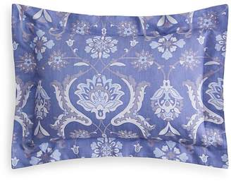 Amalia Home Collection Jaya Jacquard Boudior Sham - 100% Exclusive