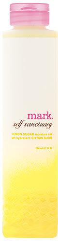 Mark Self Sanctuary Lemon Sugar Moisture Milk