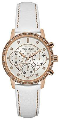 GUESS Women's Watch W0957L1