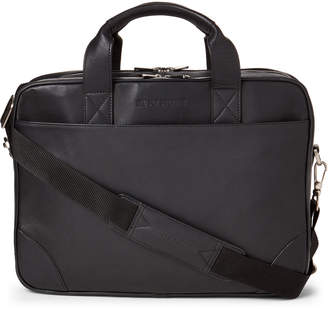 Ben Sherman Dual Compartment Portfolio Bag