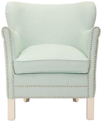 Safavieh Amanda Robins Wingback Chair