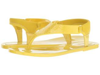 Calvin Klein Janny Jelly Sandal Women's Sandals