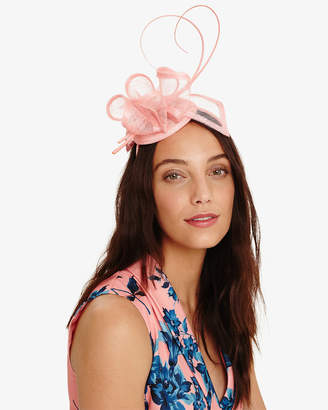Phase Eight Salma Mini Pillbox Fascinator