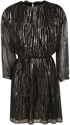Tara Jarmon Embellished Dress