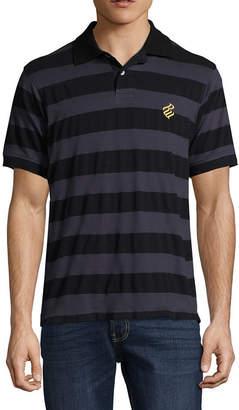 Rocawear 10 MEN 10 Men Short Sleeve Knit Polo Shirt