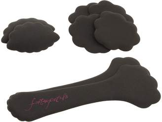 Foot Petals Amazing Arches, Tip Toes, Killer Kushionz Multi Pack Women's Insoles Accessories Shoes