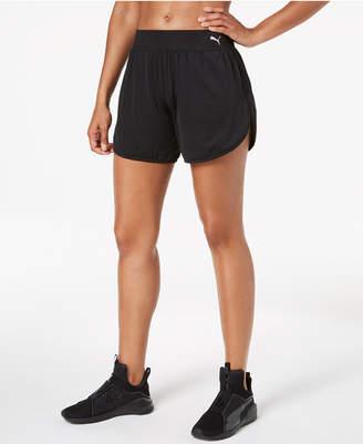 Puma En Pointe Shorts