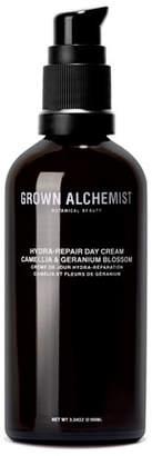LG Electronics Grown Alchemist Hydra-Repair Day Cream Camellia/Geranium, 3.4 oz./ 100 mL