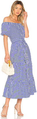 MDS Stripes Lexi Dress