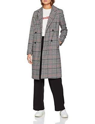 Only Women's Onlnew Louisianna Coat OTW,8 (Manufacturer Size: X-Small)
