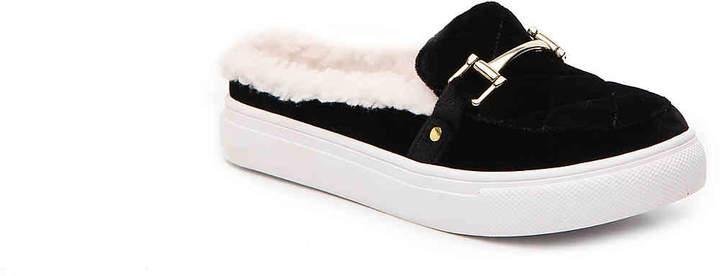 Jessica Simpson Regency Toddler & Youth Slip-On Sneaker - Girl's
