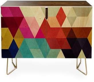 Apt2B Credenza by Three of the Possessed MODELE 7