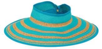Helen Kaminski Barbados Wide Brim Straw Hat