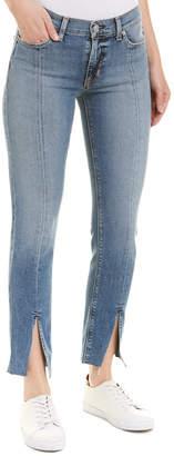 Hudson Jeans Nico Moxie Straight Leg