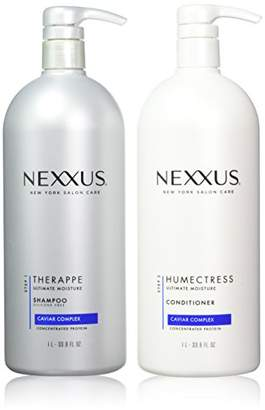 Nexxus Shampoo and Conditioner Combo Pack