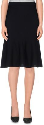 Liviana Conti Knee length skirts - Item 35288550BH