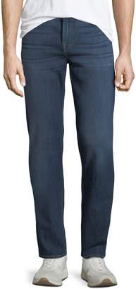 7 For All Mankind Men's Slimmy Enterprise Denim Jeans