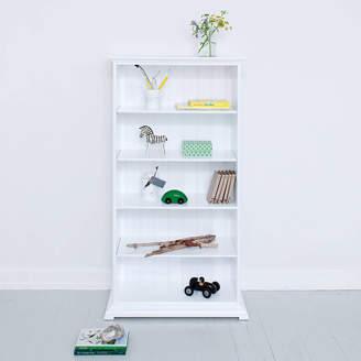 Scandinavian Nubie Modern Kids Boutique Style Bookcase