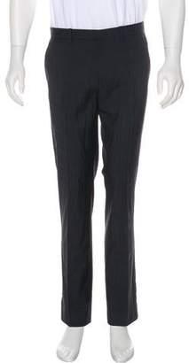 Theory Marlo Shellburne Wool Dress Pants