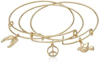 Cara Sea Life Charm Bracelet