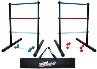 DAY Birger et Mikkelsen Maranda Enterprises Metal Ladderball Game