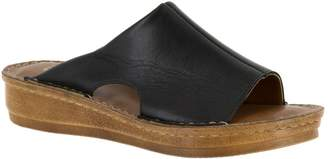 Bella Vita Women's Mae-Italy Slide Sandal Size 9 W
