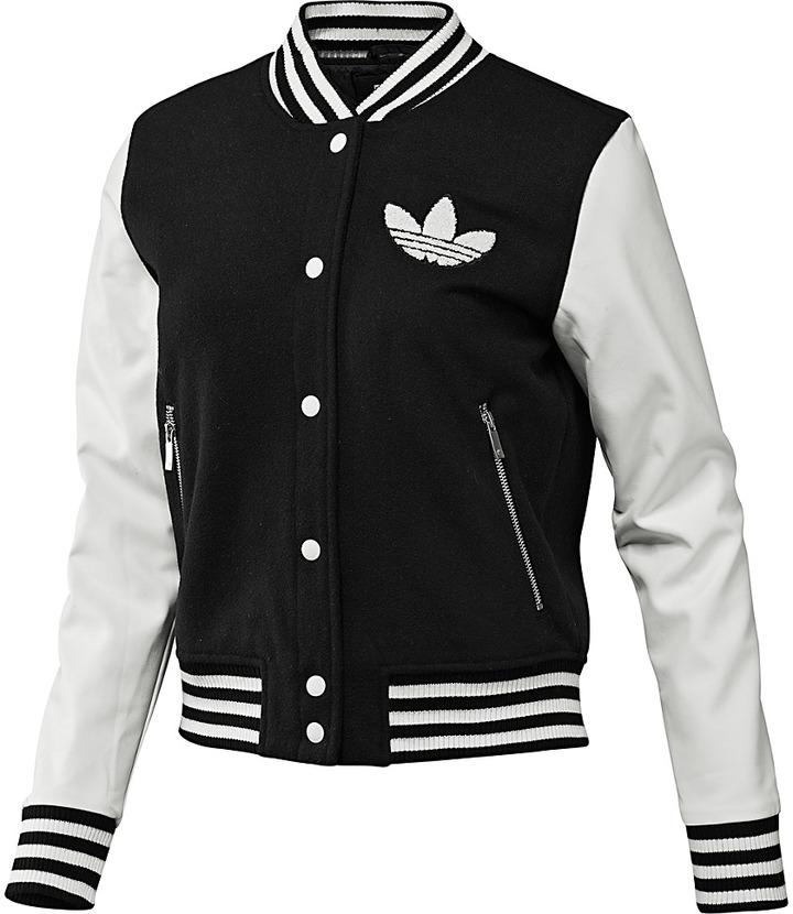 Collegiate Wool Jacket