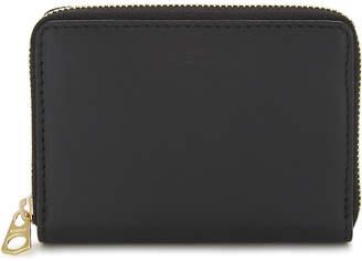 Byredo Small zip-around leather purse