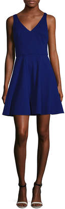 ABS by Allen Schwartz A-Line Dress