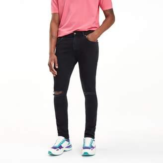 Tommy Hilfiger Lewis Hamilton Slim Fit Jeans