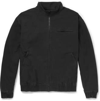A.P.C. Cotton Blouson Jacket