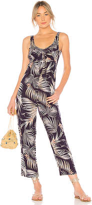 Tavik Off Duty Jumpsuit