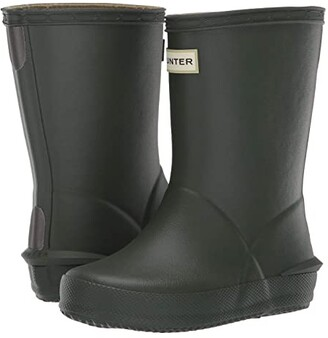Hunter First Norris Boots (Toddler/Little Kid)