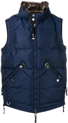 ... Parajumpers loose padded jacket